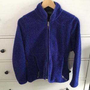 Woolrich Full zip fleece